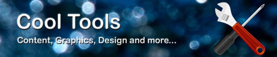 Content generation Tools and Design Tools