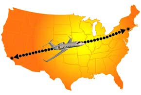 sale retailer f1d44 36a42 flights to la from nyc