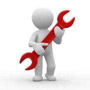 Tools for technicians